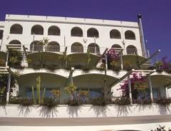 Letojanni - Hotel LE TERRAZZE ****