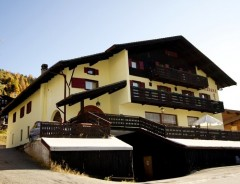 Livigno - Hotel LOREDANA ***