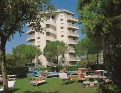 Lignano Sabbiadoro - Rezydencja MARCO POLO