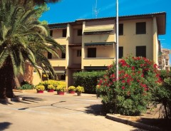 Porto Azzurro - Rezydencja MARILISE