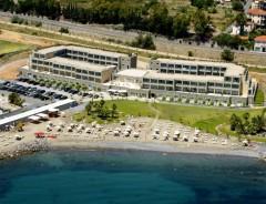 Santo Stefano al Mare - Resort MARINA DEGLI AREGAI ****