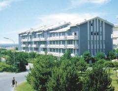 CK Ludor - Apartament MARINA GRANDE