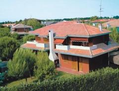 Itálie - Bibione Spiaggia - DELLE MEDUSE
