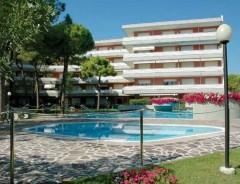 Lignano Riviera - Apartament LA MERIDIANA
