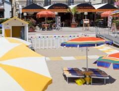 Caorle - Hotel MICHELANGELO **+
