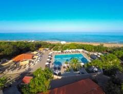 Castagneto Carducci - Resort PARADU