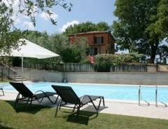 Montepulciano - Villa PODERE SAN BONO