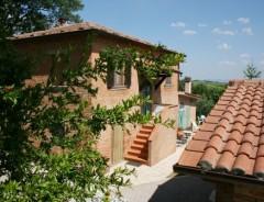 Itálie - Montepulciano - PODERE SAN BONO