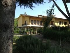 Tregozzano - Vila QUATTRO MORI