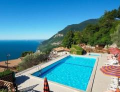 Tignale - Hotel rezydencja LA ROTONDA ***