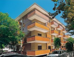 Lignano Sabbiadoro - Apartament SALISBURGO