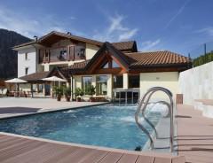 Mezzana - Marilleva - Hotel SALVADORI ****