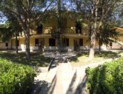 Marina di Ascea - Rezydencja SANTA MARIA ***