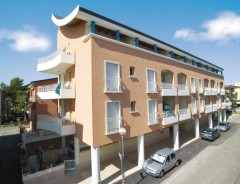 Bibione Spiaggia - Apartament SARA - ISOLINA