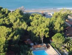 Marina di Camerota - Villaggio SATURNO