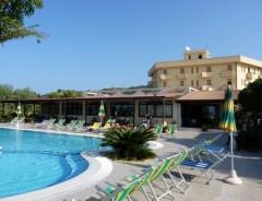 Capo Vaticano  - Hotel rezydencja SCIARON ***