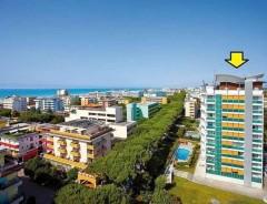 Bibione Spiaggia - Apartament TORRE DEL SOLE