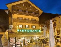 Livigno - Hotel VALTELLINA FREE SKI ***