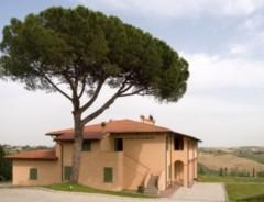 Cerreto Guidi - Rezydencja LE VENERI