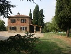 Castiglion Fiorentino - Villa CECILIA