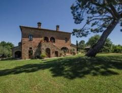Torrita di Siena - Villa SCIANELLONE