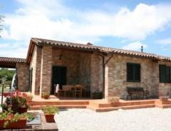 Castiglione del Lago - Villa SUSANNA