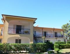Capoliveri - Gualdo - Apartament VILLINO NEL BOSCO
