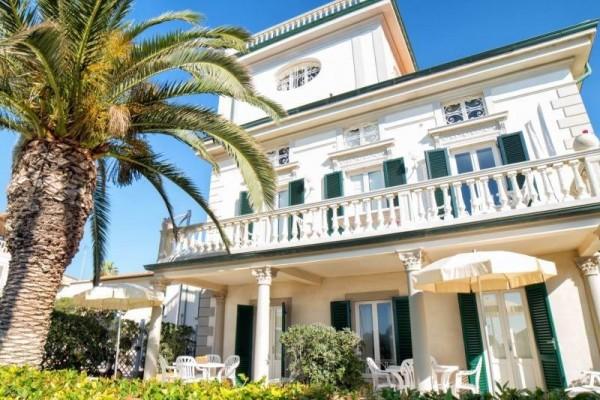 Rezydencja villa piani san vincenzo toskania morze for Villa a 3 piani